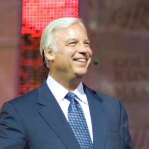 Master Trainer Jack Canfield